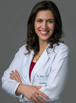 Dra. Thaísa Tannous