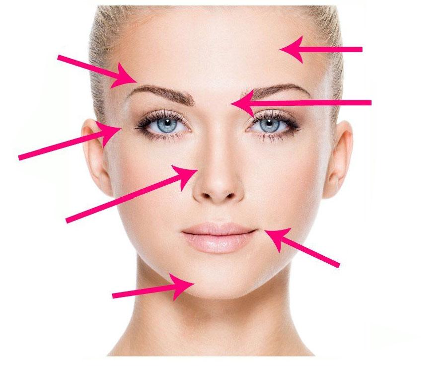 Preenchimento facial campo grande